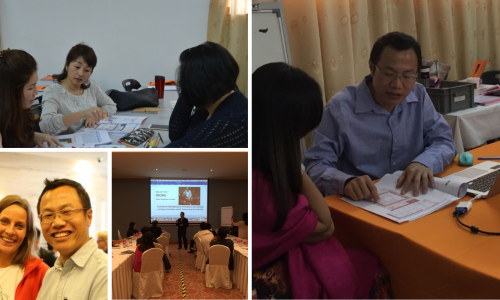 Coaching For Personal _ Professional Development